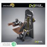 دستگاه پشت پا نشسته بدنسازی برند DHZ سری Evost Pro مدل E-1023