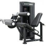 دستگاه پشت پا نشسته شرکت FFITTECH مدل FSM77B