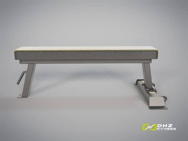 نیمکت تخت بدنسازی برند DHZ در دو مدل ایرانی وارداتی مدل A-3036
