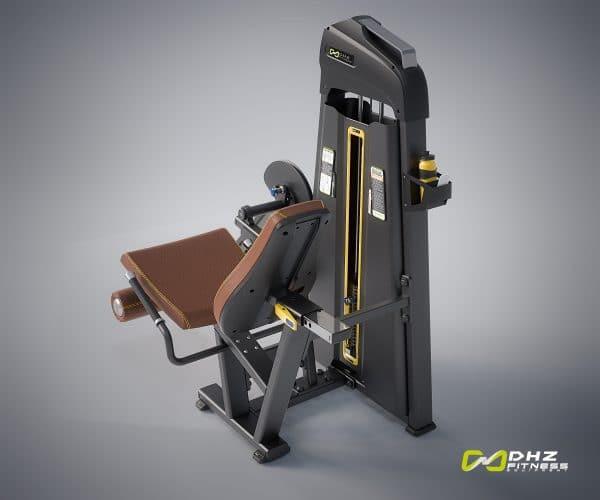 دستگاه جلو پا نشسته بدنسازی برند DHZ سری Evost Pro مدل E-1002