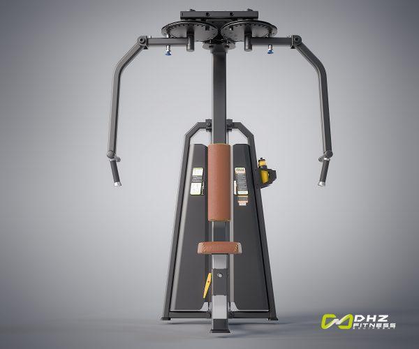 دستگاه فلای بدنسازی برند DHZ سری Evost Pro مدل E-1007