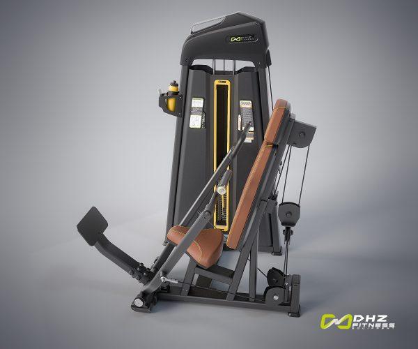 دستگاه پرس سینه بدنسازی برند DHZ سری Evost Pro مدل E-1008