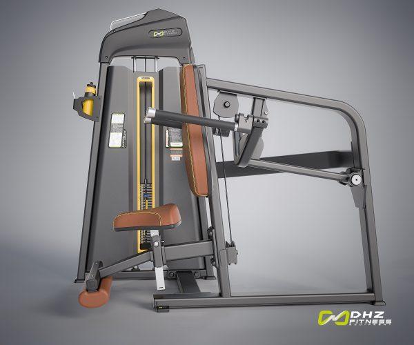 دستگاه پشت بازو دیپ بدنسازی برند DHZ سری Evost Pro مدل E-1026