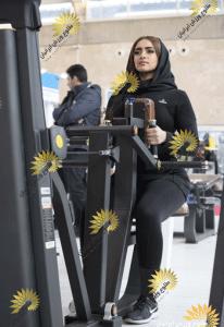 دستگاه بدنسازی اچ ایرانی